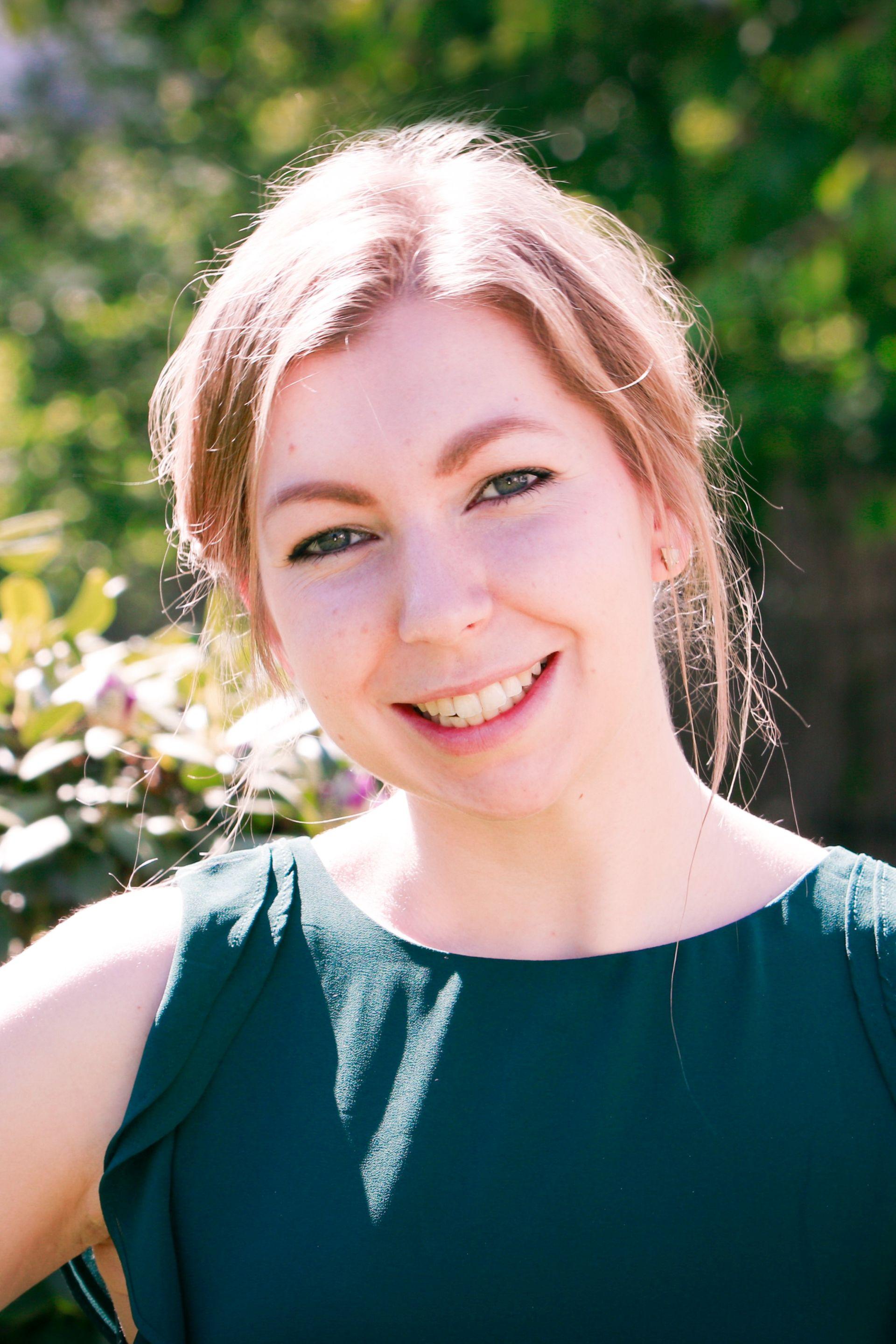 Martina Weyand